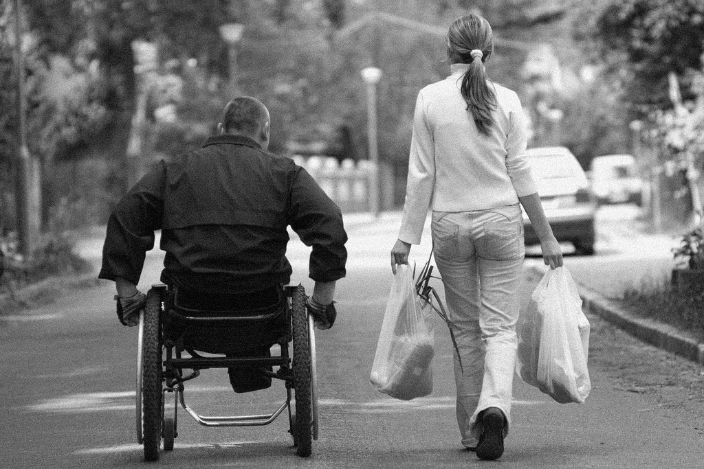 Physically handicapped dating sites